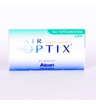 Air Optix Aqua for Astigmatism (3 шт)