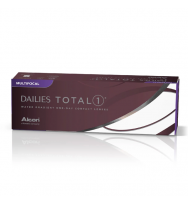 Dalies TOTAL 1 Multifocal  (30 шт)