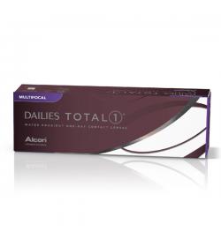 Dalies TOTAL 1 Multifocal  (30 шт)