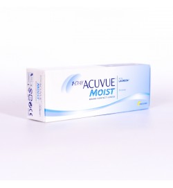 One Day Acuvue Moist (30 шт)