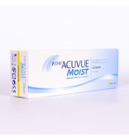 One Day Acuvue Moist for Astigmatism (30 шт)