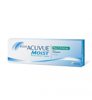 One Day Acuvue Moist Multifocal (30 шт)