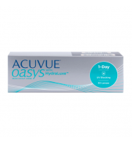One Day Acuvue Oasys (30 шт)