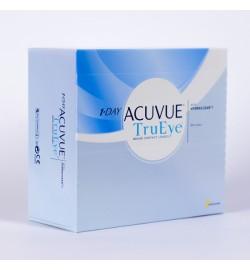 One Day Acuvue TruEye (180 шт)