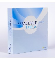 One Day Acuvue TruEye (90 шт)