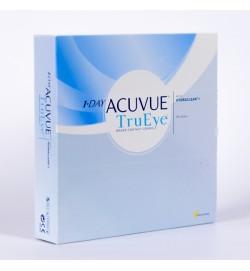 One Day Acuvue TruEye (90 шт)