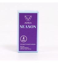 Adria season (4 шт)