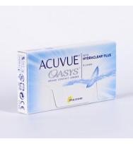 Acuvue OASYS (6 шт)